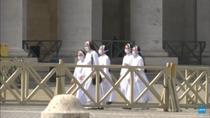 Vatican redeschis