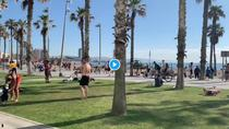 Barcelona, relaxare
