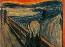 Tipatul - Edvard Munch