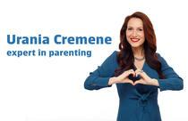 Urania Cremene - expert în parenting