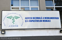 Agentia Nationala a Medicamentului