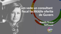 Angela Rosca
