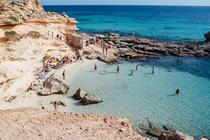 plaja Spania