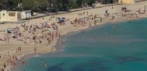 Plaja Palermo