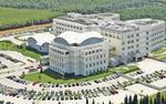 Spitalul regional din Iasi