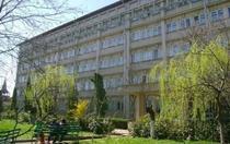 Spitalul din Caracal