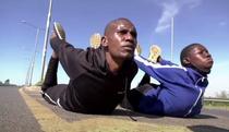 Sportivi Kenya