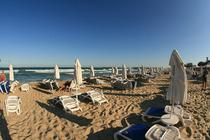 Sunny Beach, Bulgaria