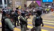 Politie Hong Kong