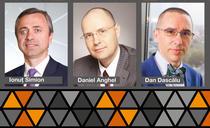 Ionuț Simion, Daniel Anghel, Dan Dascălu