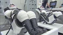 costum Space X 2