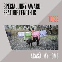 Acasă, My Home- Special Jury Award