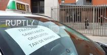 Taxi si voluntariat