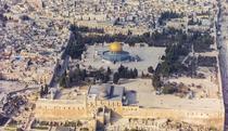 Esplanada Moscheilor din Ierusalim
