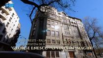 Expozitia Enescu - O viata in imagini