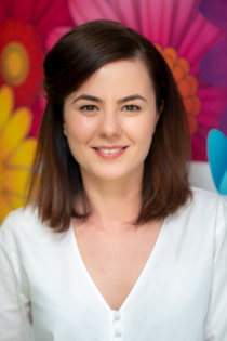 Madalina Stanescu, consultant în marketing digital