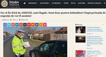 Articol ortodox.info.ro