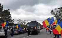 Ajutor umanitar trimis de România în Republica Moldova