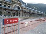 Gara din Canfranc