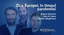 Ziua Europei în timpul pandemiei