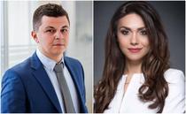 Alexandru Ardei, Daniela Dinu
