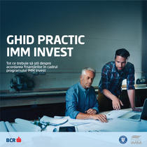 Ghid IMM Invest