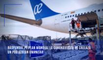 Pod aerian facut de UE