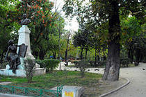 Gradina Icoanei