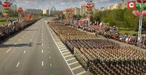 Parada Belarus
