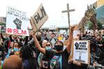 Protest Noua Zeelanda