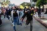 Proteste in San Diego (Sam Hodgson, San Diego Union-Tribune via Profimedia Images)
