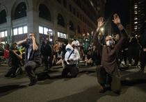 Proteste in York City 1 (Mychal Watts, via Profimedia Images)