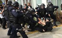 Proteste in Los Angeles (Wally Skalij, Los Angeles Times via Profimedia Images)