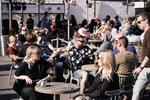 Baruri redeschise în Helsinki