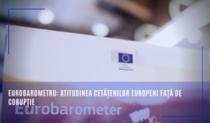 eurobarometru coruptie