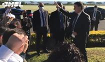 Bolsonaro si Bernart