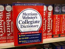 Dictionarul Merriam-Webster