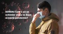 Sondaj după pandemie