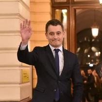 Gérald Darmanin (sursa foto- Facebook)
