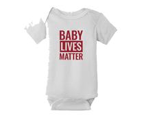 Body Baby Lives Matter