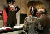 Scena din Fawlty Towers