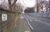 Strada Penny Lane