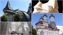 Arhitectul bisericilor inedite