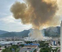 Explozie Taizhou