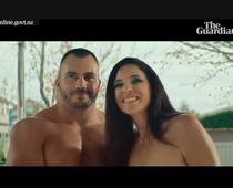 Campanie Noua Zeelanda (Screenshot)