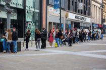 Spații comerciale din Leeds, Marea Britanie