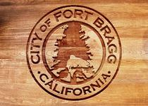 Fort Bragg, California de Nord
