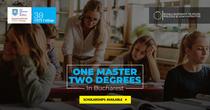 De ce ar trebui să te înscrii la un masterat cu dublă diplomă