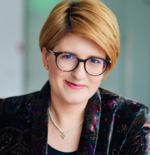 Irina Dimitriu