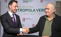 Vlad Soare si Florin Calinescu
